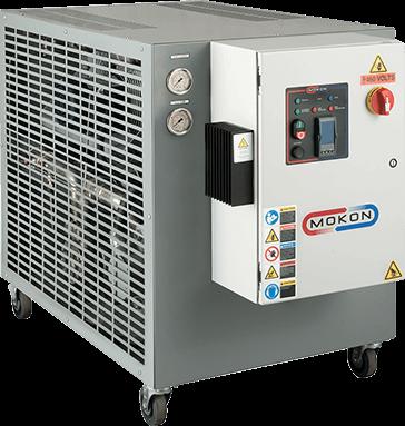Mokon Temperature Control Units