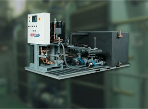 Centralized Cooling Systems