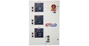 Power and Control Panels