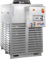 Outdoor Air Cooled Chillers
