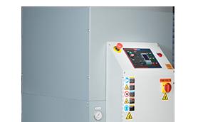 Full Range Temperature Control Mokon Temperature Control